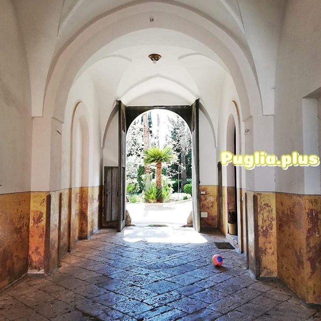 Palazzo Coluccia in der Altstadt von Specchia, hier kann man sogar Übernachten - mehr zum Salento-Geheimtipp Specchia auf der Website, Link in Bio #apulienentdecken #geheimtipp #apulien #salento #apulienurlaub #geheimtippsalento #geheimtippapulien #geheimtippsüditalien #süditalien #apulienrundreise
