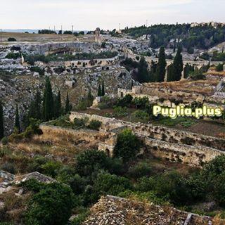 Gravina in Puglia sollte man unbedingt besuchen. #Apulientipps #italienurlaub #apulien #reiseempfehlung #aquädukt #aquäduktliebe