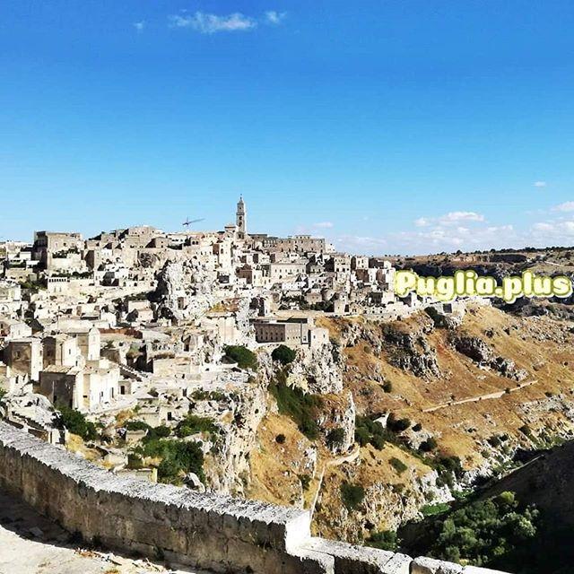 Matera hat uns beim allerersten Besuch total beeindruckt - das kann man auf Fotos gar nicht festhalten. #matera #höhlenwohnungen #sassi #basilikata #süditalien