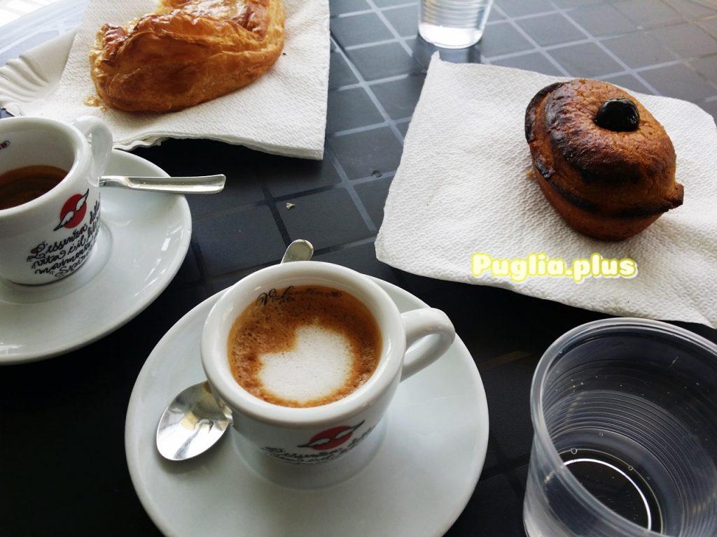Passticcioto Leccese