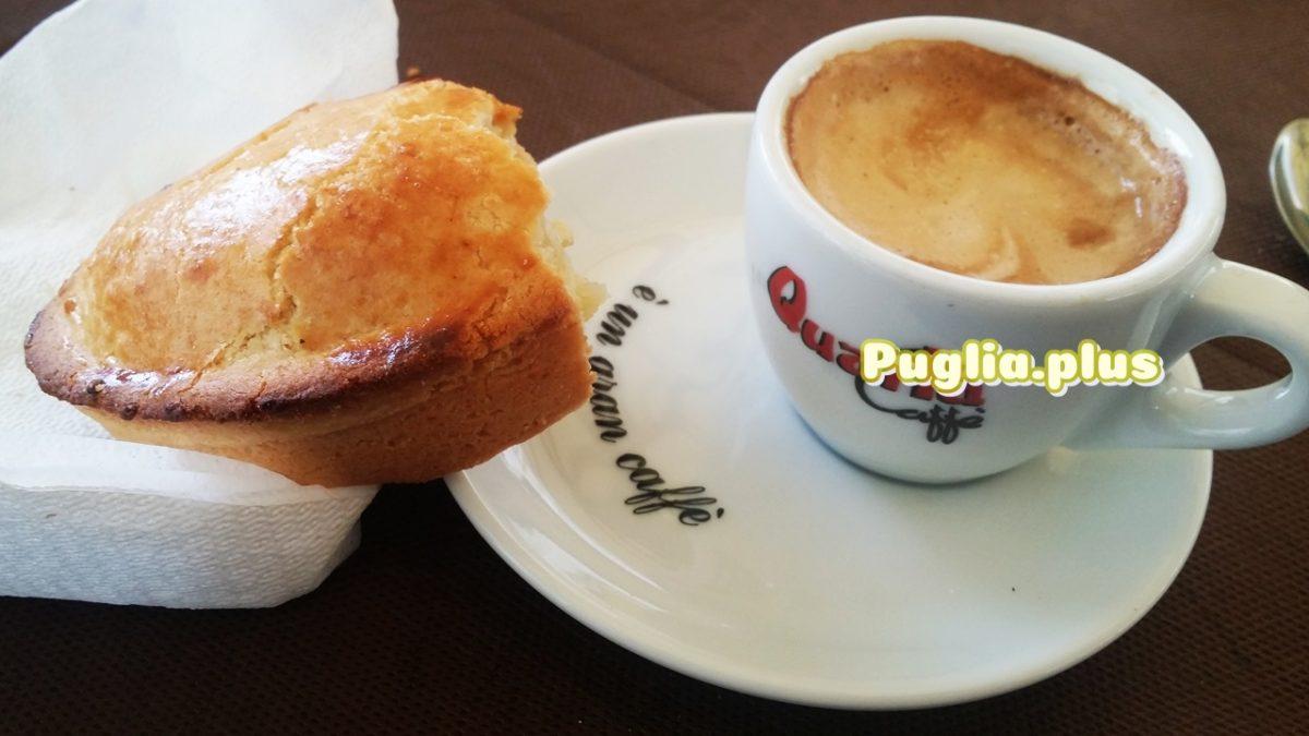 Pasticciotto – süße Leckerei aus Apulien