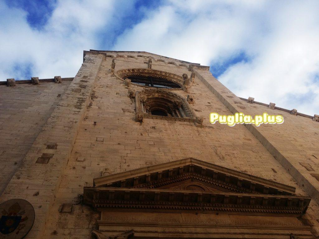 Kathedrale von Barletta