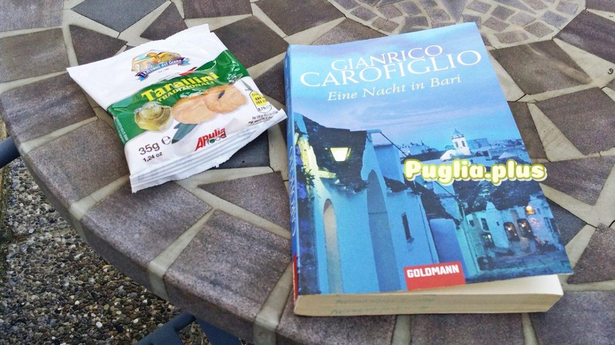 Romane, die in Apulien spielen