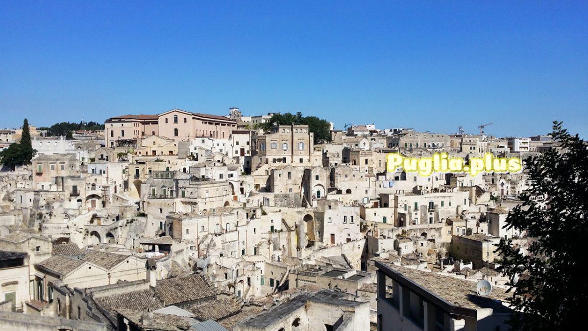 Ferienwohnung in Matera