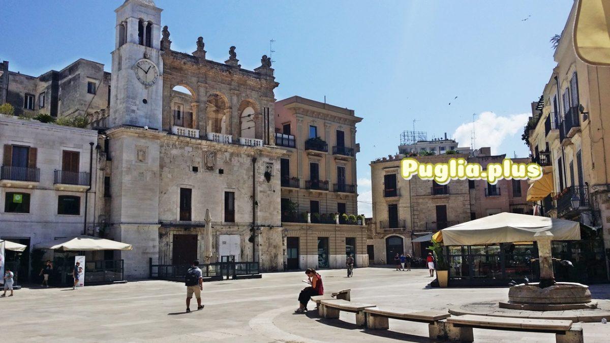 Hotels in Bari in der Altstadt
