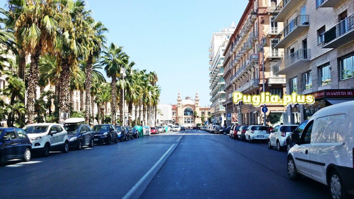 Preiswerte Hotels in Bari
