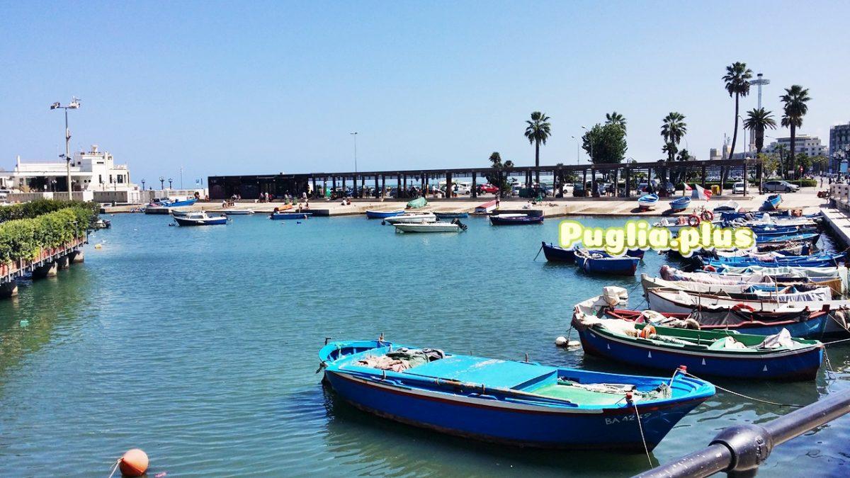 Ferienhäuser in Bari und Umgebung