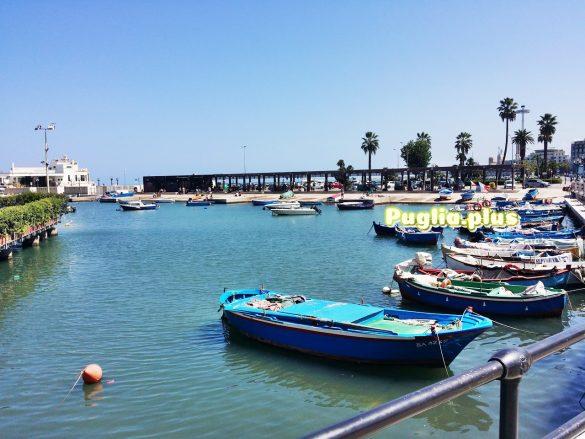 Ferienhaus Bari buchen
