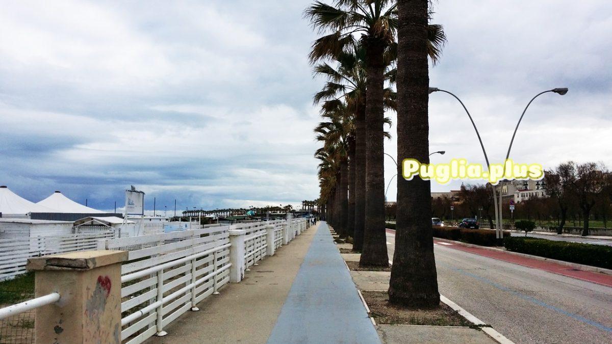 Ferienwohnungen in Barletta