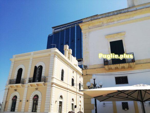 Hotel Gallipoli buchen