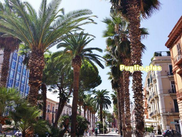 Luxushotel in Bari buchen