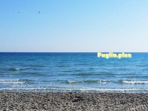 B&B am Strand Lecce Unterkunft