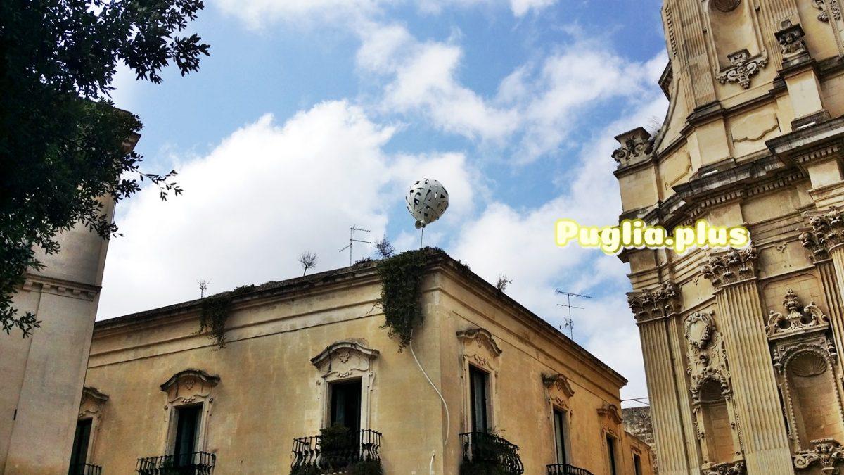 Günstige Hotels in Lecce, Altstadt