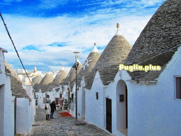 Luxus Ferienhaus Apulien