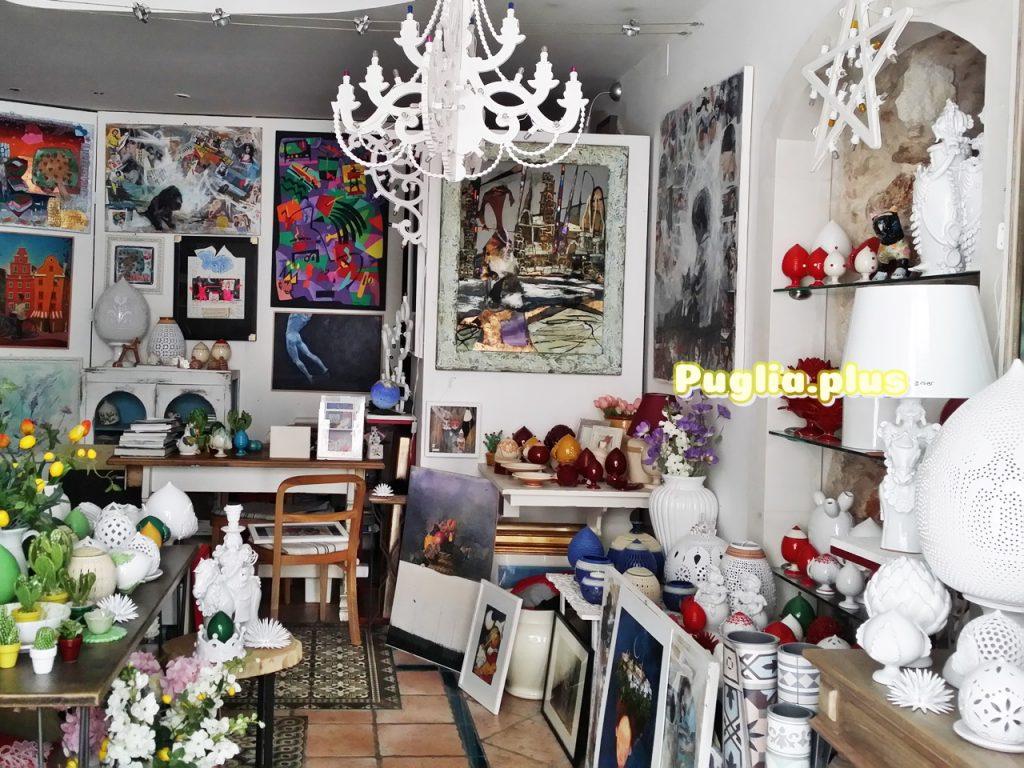 Pumi Einrichtugns-Shop Ostuni