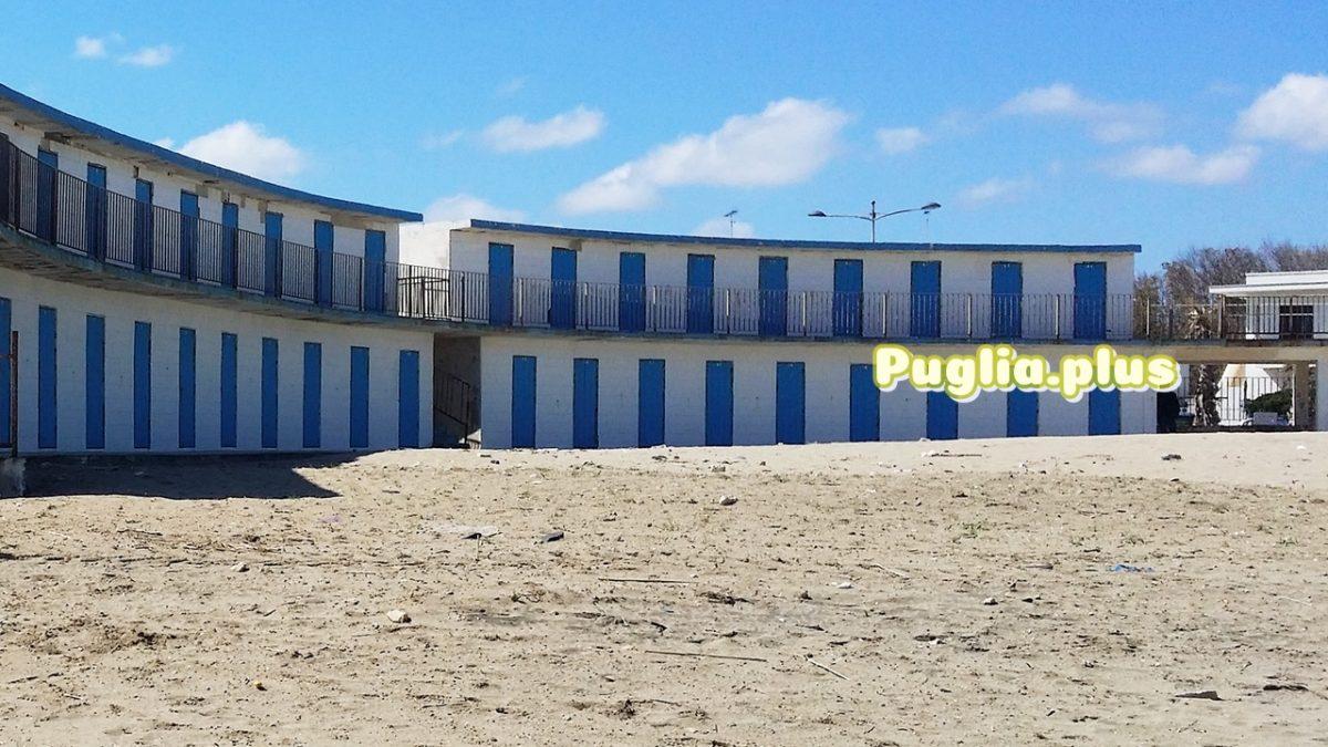 Lecce Strandhotel in San Cataldo