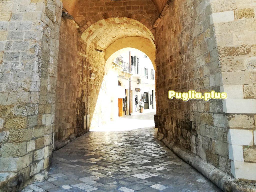 Otranto Sehenswürdigkeiten Rundreise