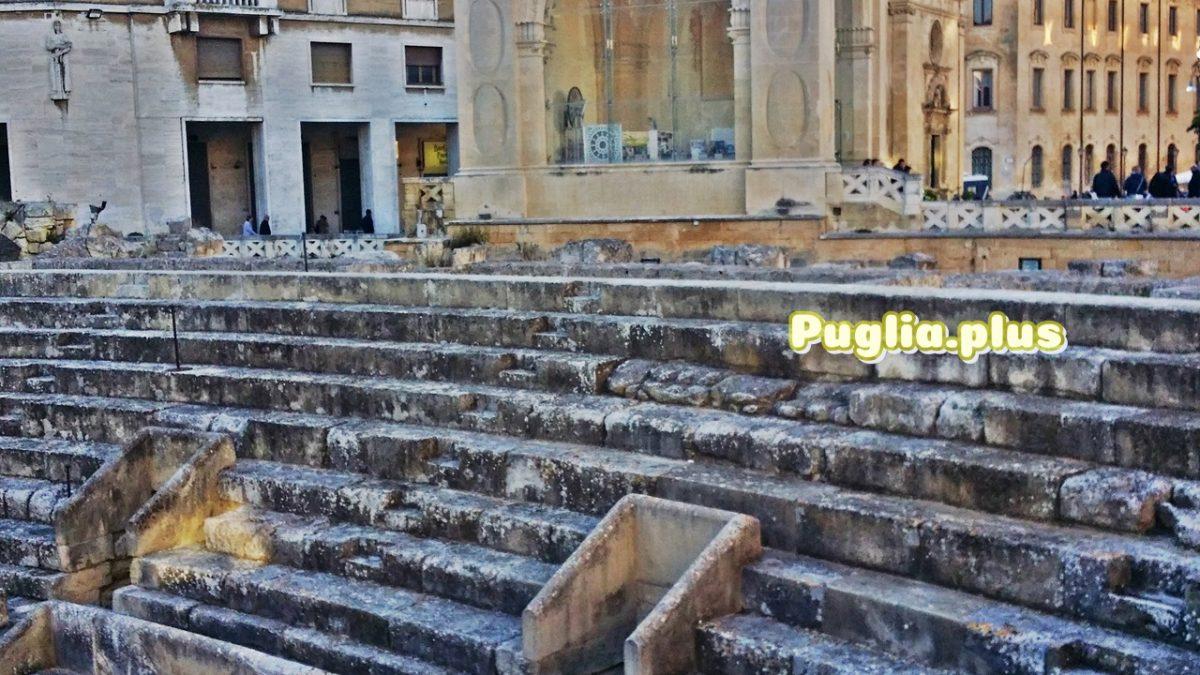 Ferienwohnung in Lecce Zentrum