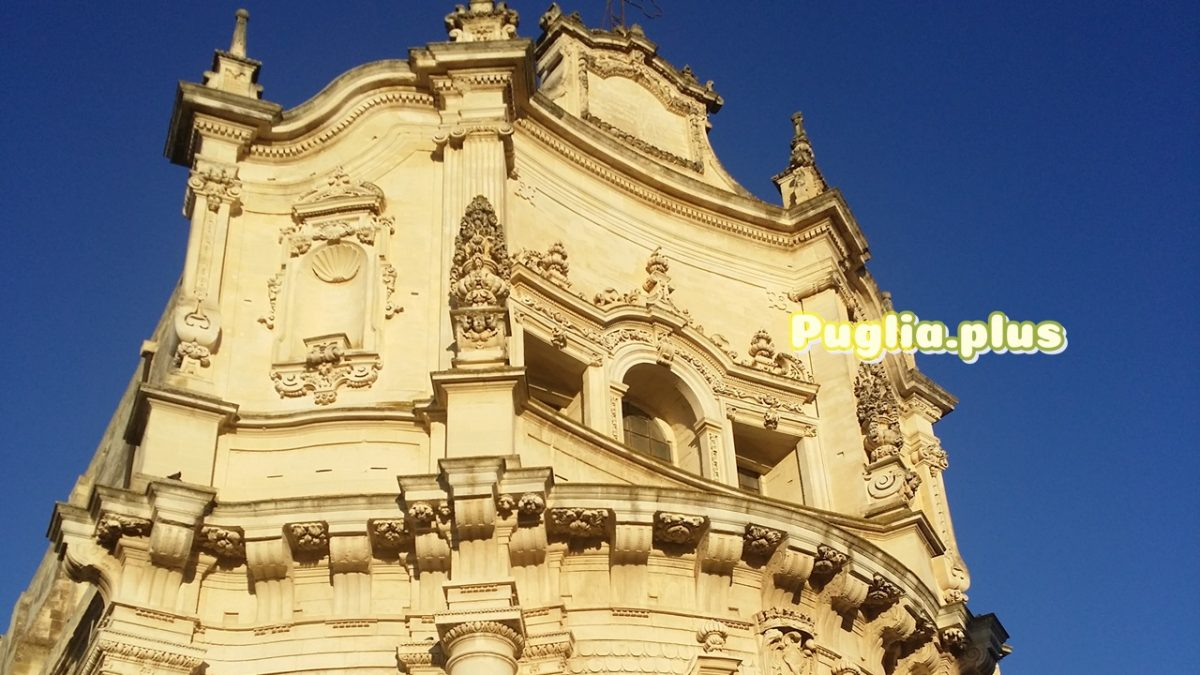 Urlaub im Luxushotel in Lecce