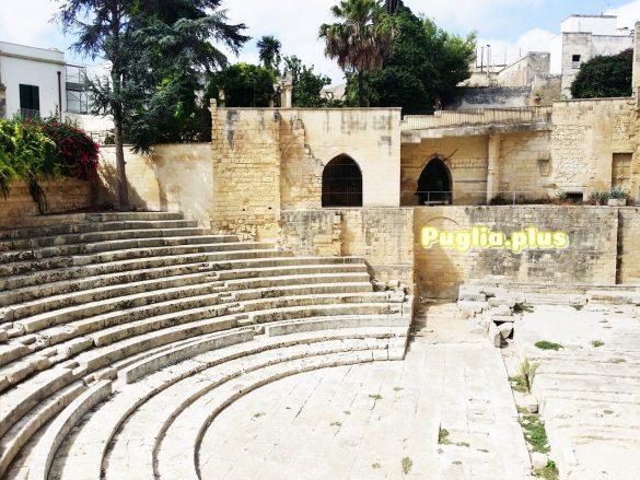 Ferienhaus in Lecce Ferien