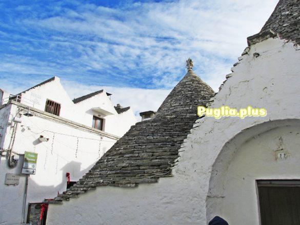 Ferienwohnung Alberobello Urlaub