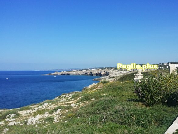 Leuca Hotel am Meer