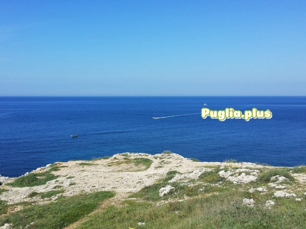 Südspitze Apuliens