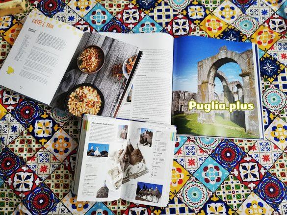 Reiseführer Apulien Empfehlung