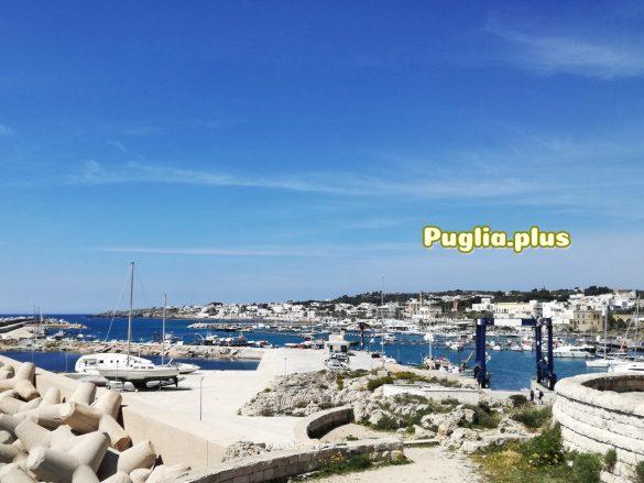 Individuelle Apulienreise im Frühling für Familien