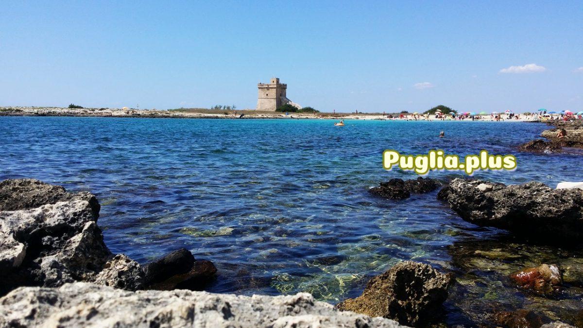 Apulien im Sommer: Strandurlaub und viele Feste