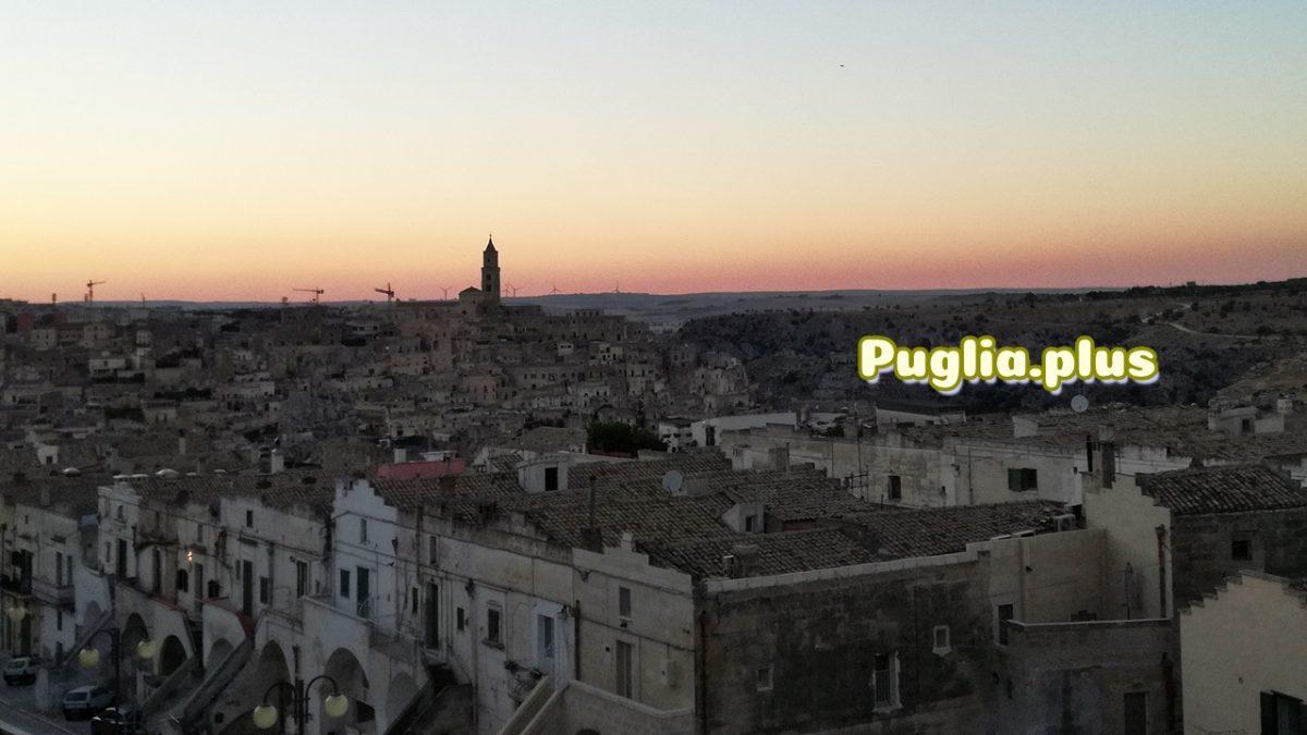 Besondere Luxushotels in Matera