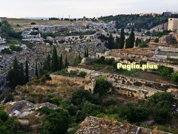 Gravina in Puglia, Geheimtipp, Filme, Hochzeiten