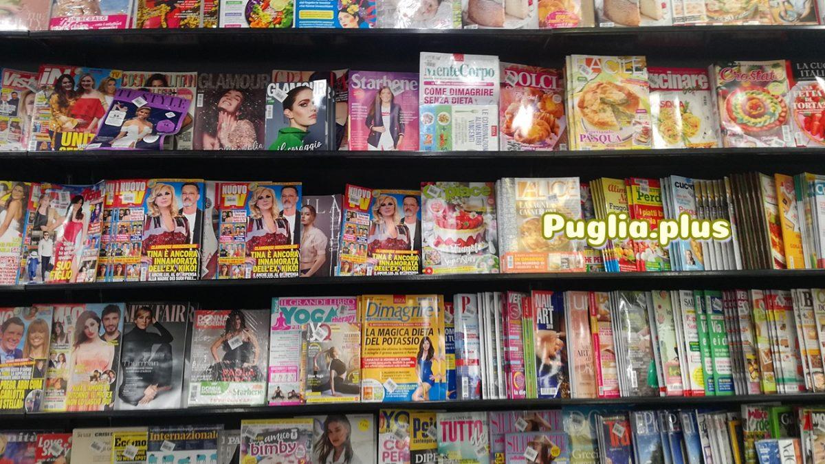 Noch mehr tolle Tipps in der Puglia.plus Facebook-Gruppe!