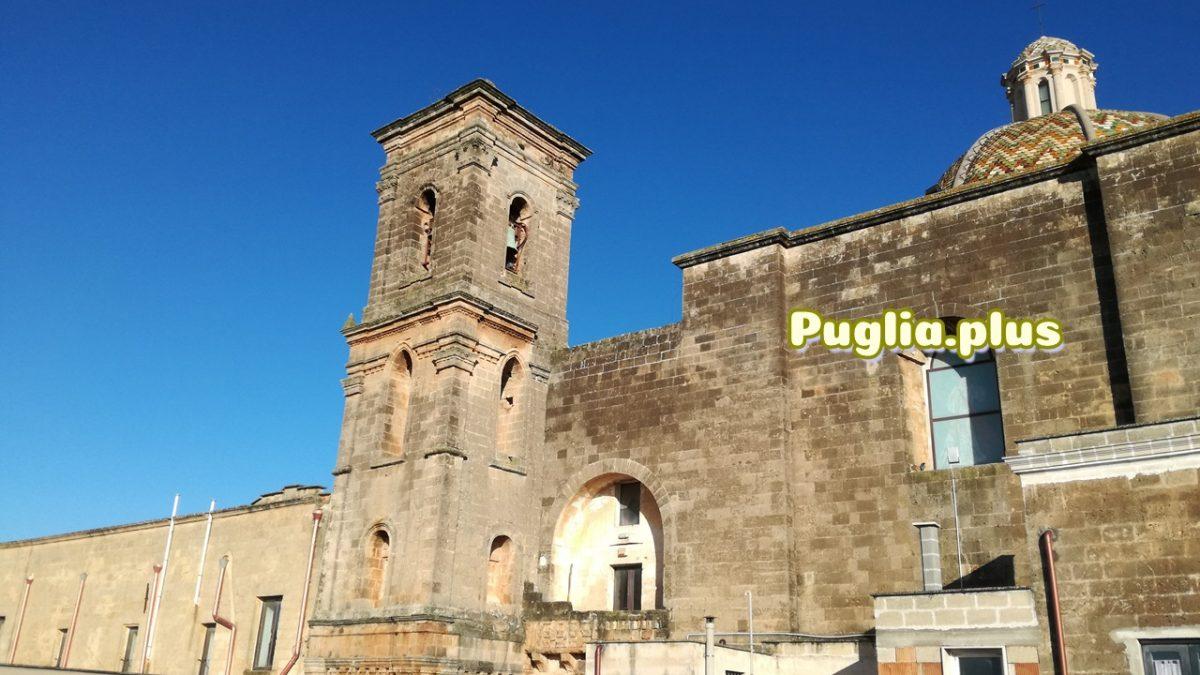 Wann ist die beste Reisezeit für Apulien?