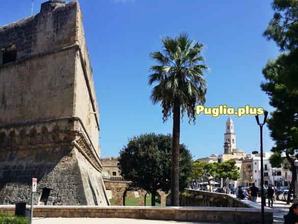 Wichtigste Sehenswürdigkeiten in Baris Altstadt