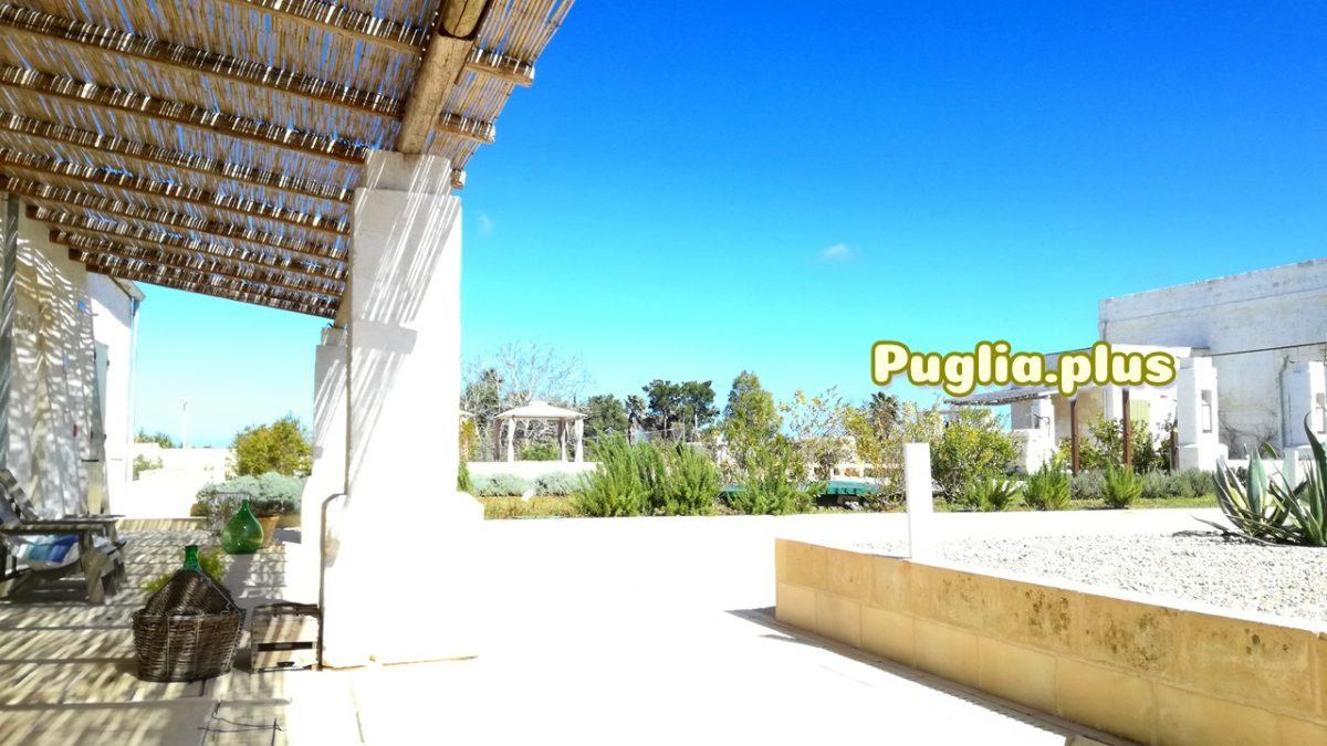 Osterurlaub in Apulien buchen