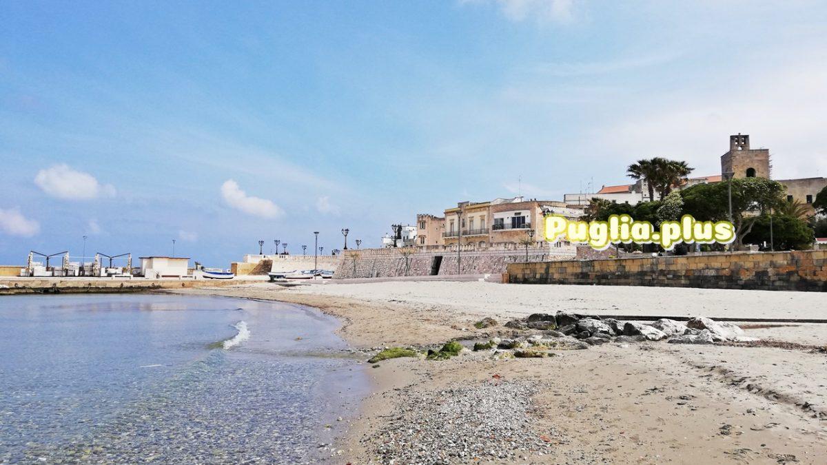 Schöne Hotels in Otranto buchen
