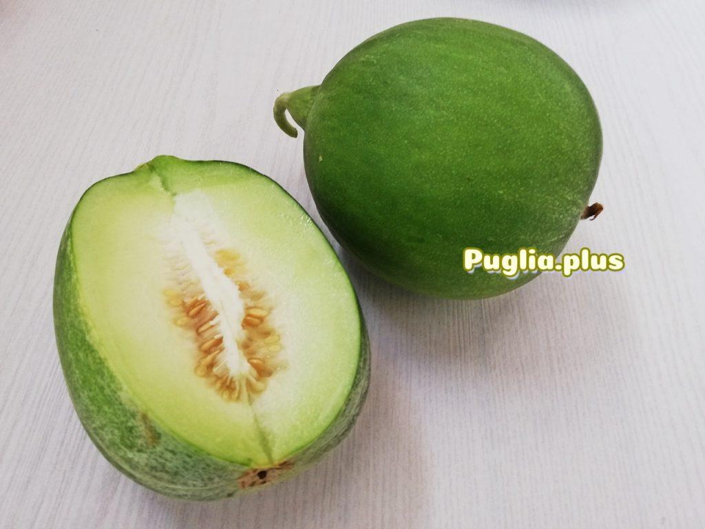 Sieht aus wie Melone, schmeckt wie Gurke und ist Melone