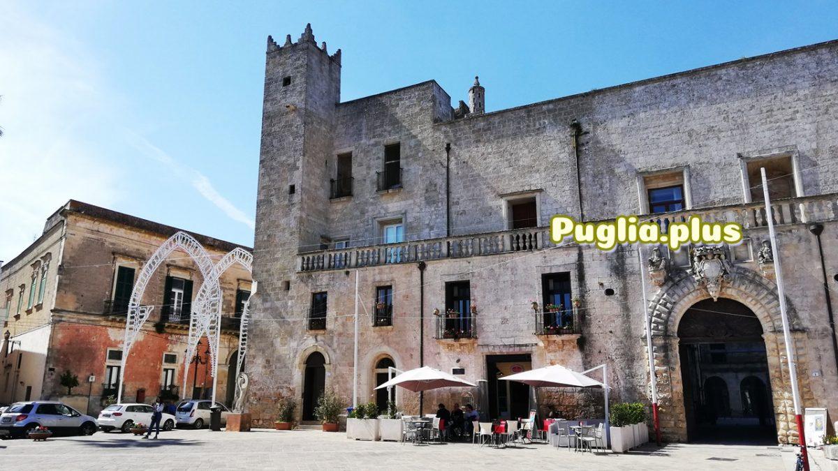 Hotels in Specchia und Umgebung im Salento